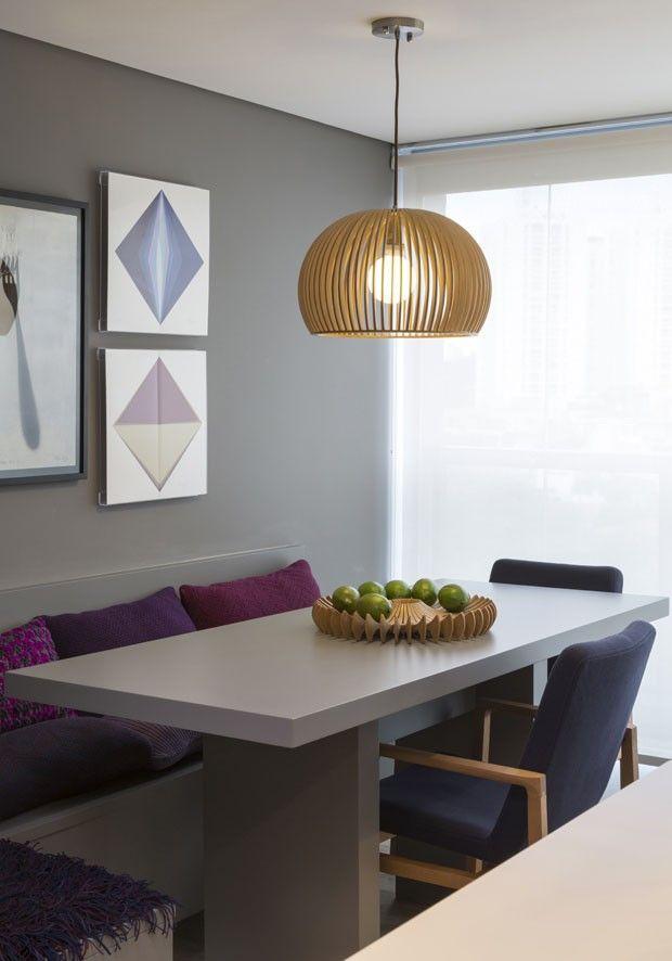 SP (70 m²) - Arquitetas Laura Losasso e Natalia Porto, do escritório Porto Losasso Arquitetura.