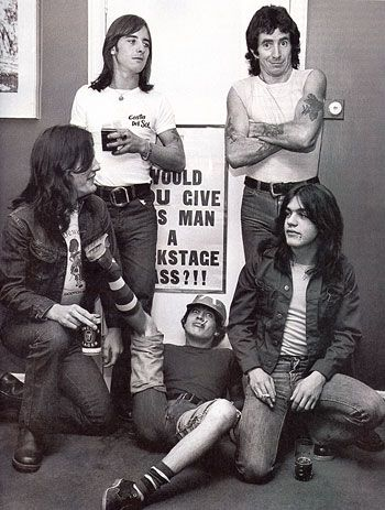Fotos de AC/DC