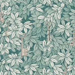 Cole & Son Wallpaper Chiavi Segrete | TM Interiors Limited