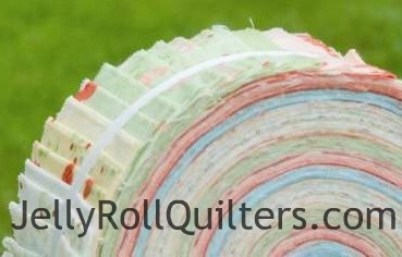 JellyRollQuilters.com - the friendly online community for quilters