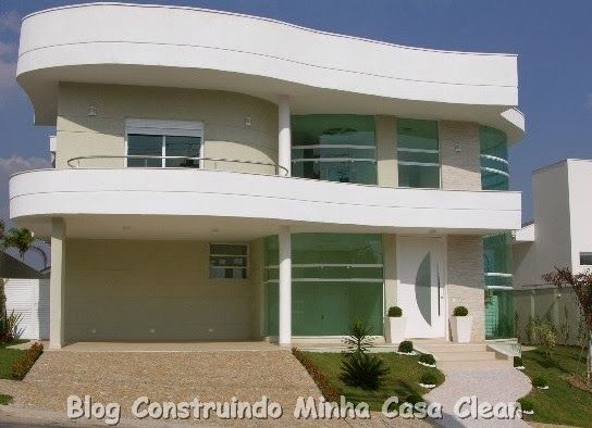 Casas de praia lindas e super dicas contra maresia for Casas super modernas