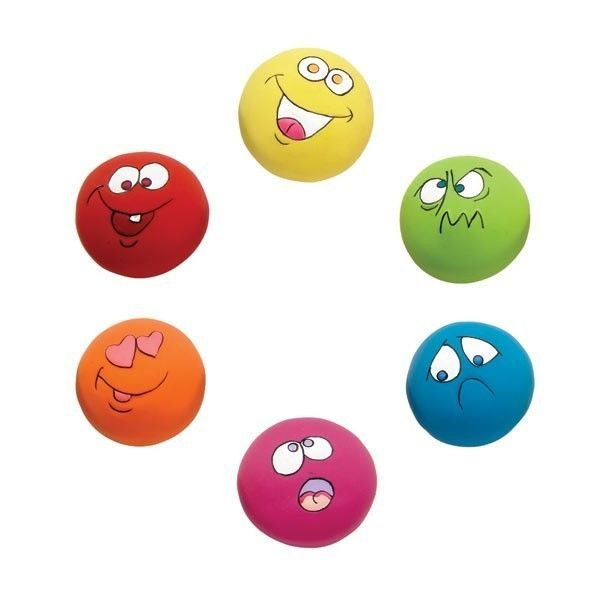 Dog Toys Balls Squeaky