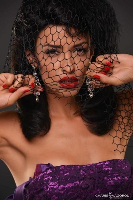 Eleni Fouriera - Greek Singer