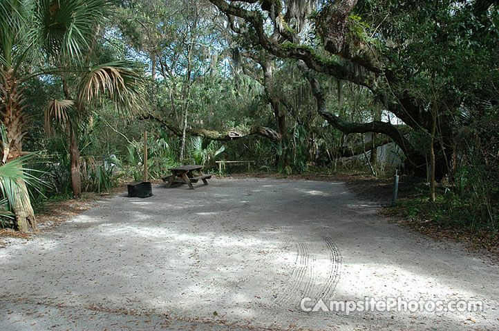 Anastasia state park campground st augustine fl camping ideas pinterest parks camps for Camping world winter garden fl