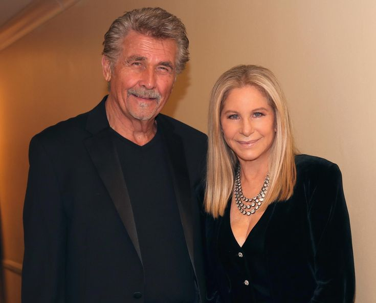 302 best Barbra Streisand and James Brolin images on ...