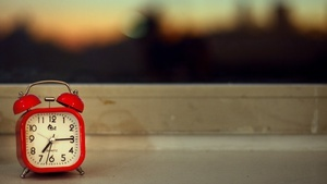 Why daylight savings time is pointless