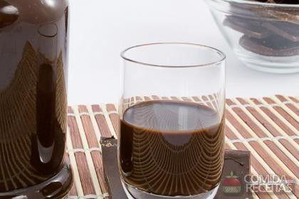 Receita de Licor de café em receitas de bebidas e sucos, veja essa e outras receitas aqui!