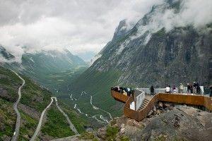 3 ting du garantentert ikke visste om Norge!