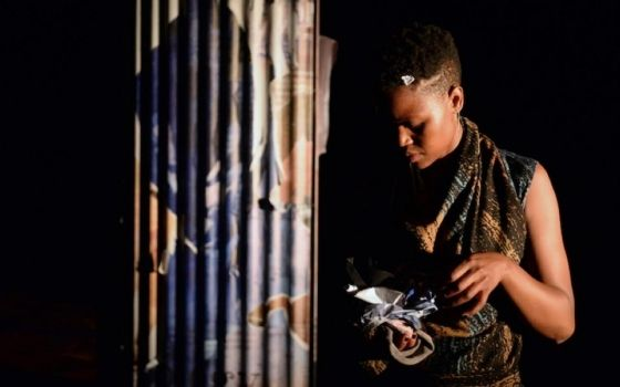 Interview with Dorothée Munyaneza about UNWANTED | French Culture