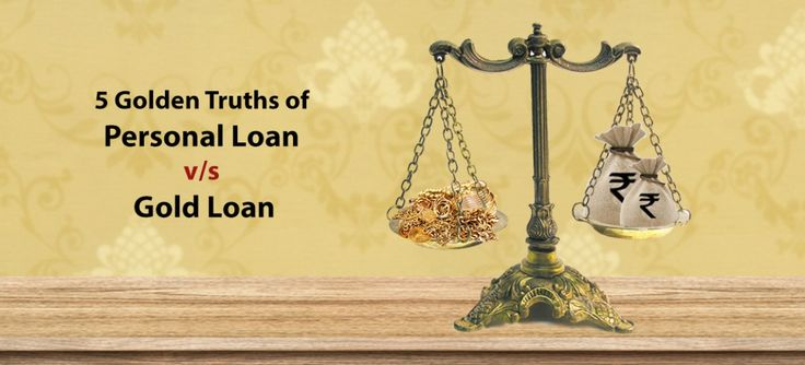 Personal Loan against Gold is a golden opportunity, but it is important to be aware of all facets to #BorrowRight make the most of this loan. Visit - http://buff.ly/29SINSn #Ruloans