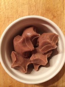 Slimming World friendly chocolates.