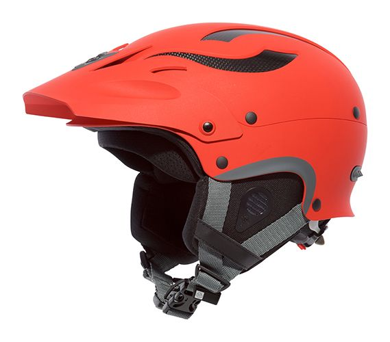 Sweet Protection The Rocker Kayak Helmet Different Strokes