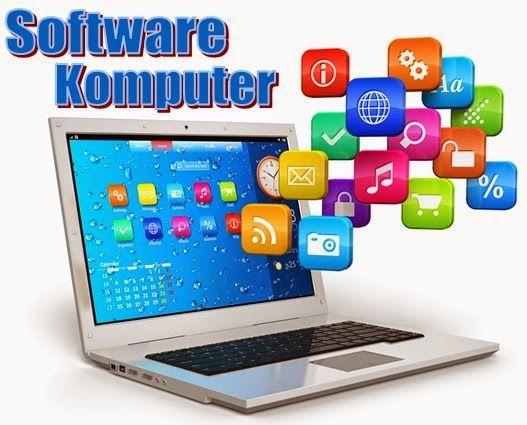 Software yang Wajib Harus Ada di Komputer dan Laptop-mu