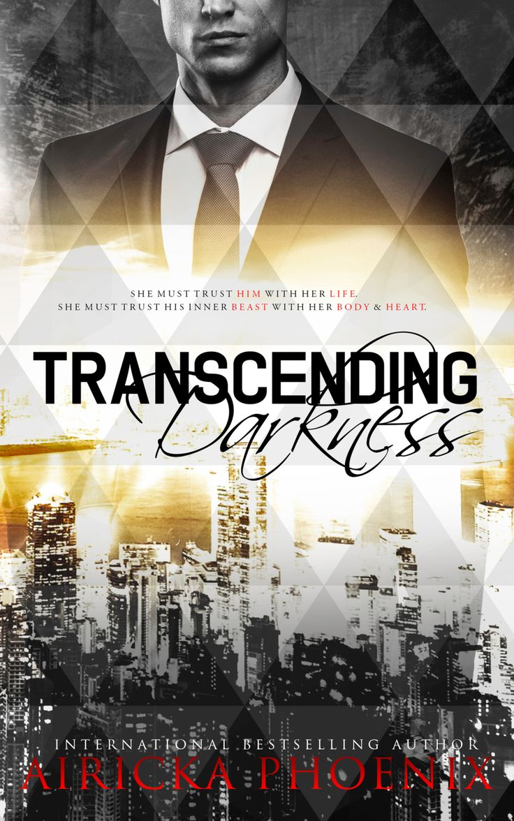 Read An Excerpt From Transcending Darkness By Airicka Phoenix