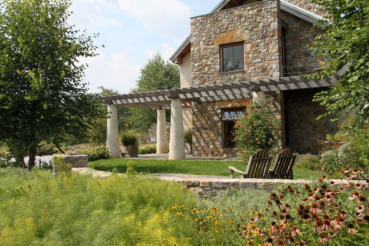 15 best dg on path and borders images on pinterest for Jonathan alderson landscape architects