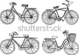 bisiklet çizimi ile ilgili görsel sonucu