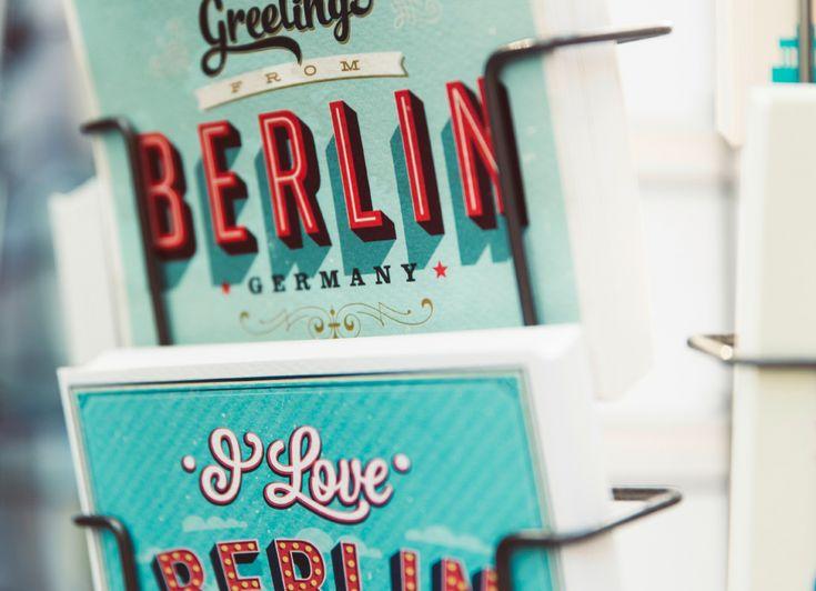 10 (fast) kostenlose Aktivitäten in Berlin