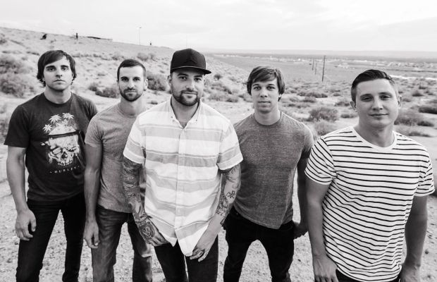 "August Burns Red have released a music video for ""Ghosts"" which features A Day To Remember frontman, Jeremy McKinnon below."