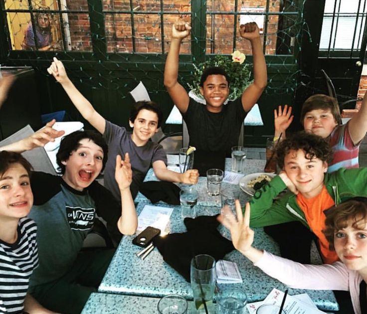 It movie cast!