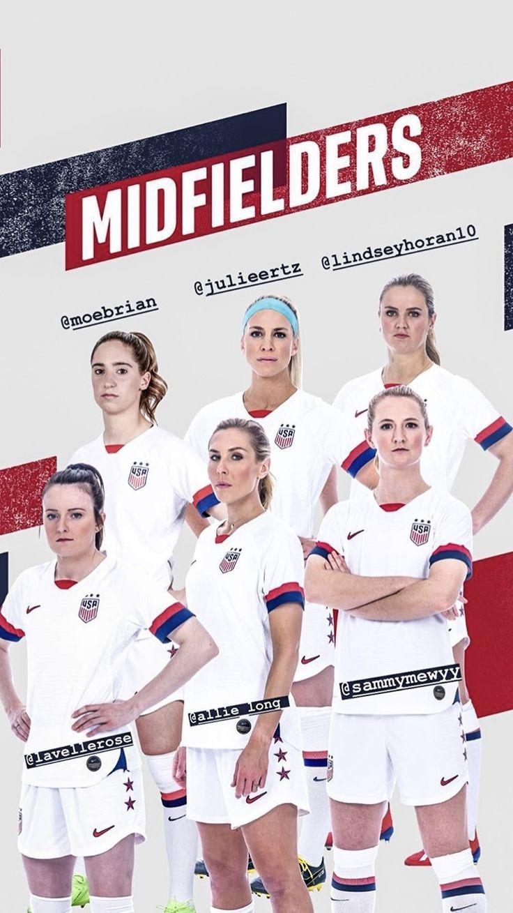 European Soccer Players European Football In 2020 Usa Soccer Team Women S Soccer Team European Soccer Players