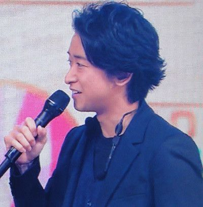 嵐の大野くん歌上手い!って思ったらまずニューシングルの中の「花」がオススメ☆Mステ 160919|大野智さん応援blog☆今日も3104とポップンカップ