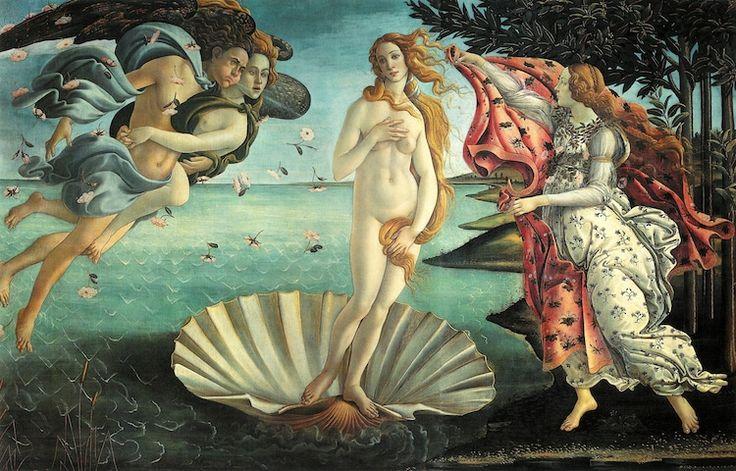 Italian Renaissance Art Definition High Renaissance Art Characteristics