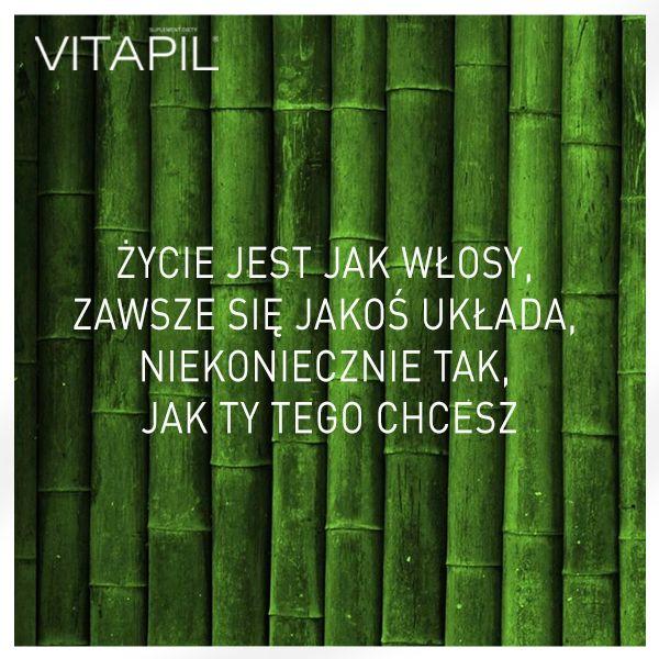 #vitapil #haircare #wlosy #zycie #life