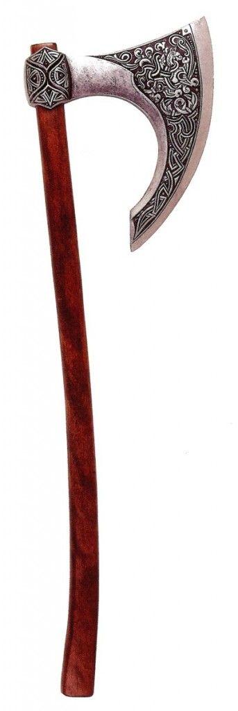 Vikingos, el terror del Norte. «                                                                                                                                                      Más