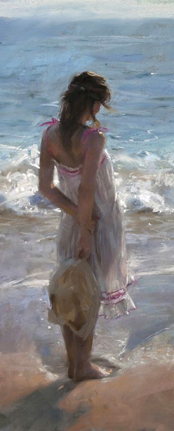 Vicente Romero Redondo (cropped for detail)