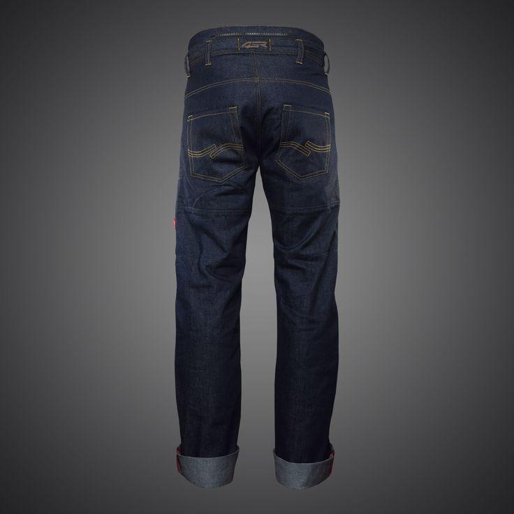 4SR retro kevlar jeans 60's