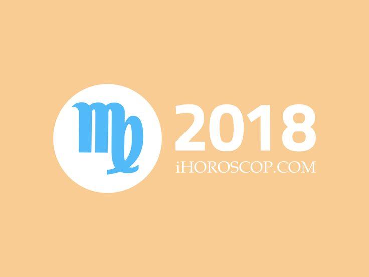 Horoscop Fecioara 2018