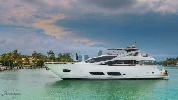 92 ft 2015 Sunseeker 28m Yacht available for sale. For more info and pictures, please visit Rick Obey and Associates