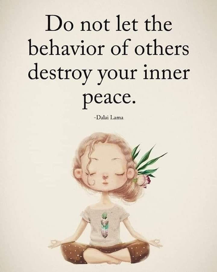 Inspirational Quote Inner Peace Funny Signs Inspirational Quotes