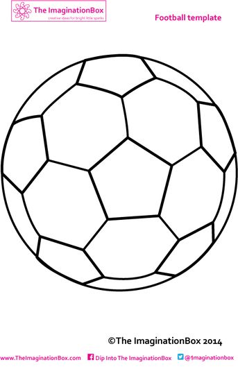 Design your very own World Cup 2014 football. Flags and Flowers? Stars and Stripes? Let your imagination go wild! Free download