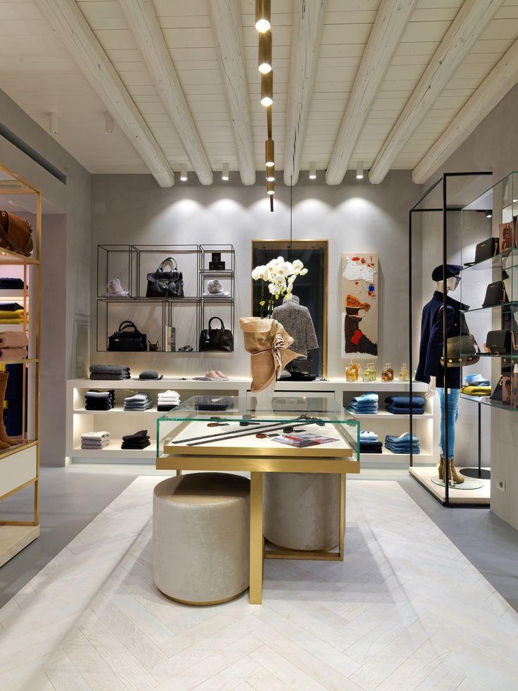 Parisotto+Formenton_Semenzato Abbigliamento Mogliano