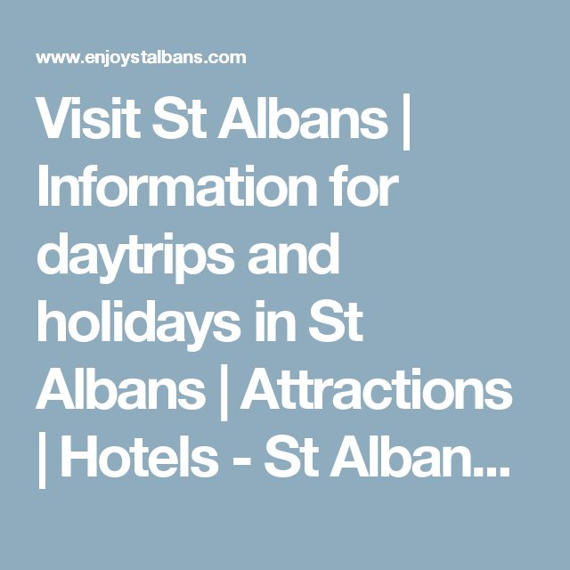 Visit St Albans | Information for daytrips and holidays in St Albans | Attractions | Hotels -  St Albans Traditional Street Market