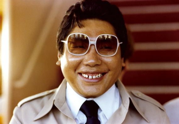 An absence of aggression ~ Chögyam Trungpa http://justdharma.com/s/8knsc  If a person can really relate to the simplicity of the practice of meditation, then automatically there is an absence of aggression. Because there is no rush to achieve, you can afford to relax. Because you can afford to relax, you can afford to keep company with yourself, be friends with yourself. Then thoughts, emotions, whatever occurs in the mind, constantly accentuate the act of making friends with yourself.  –…