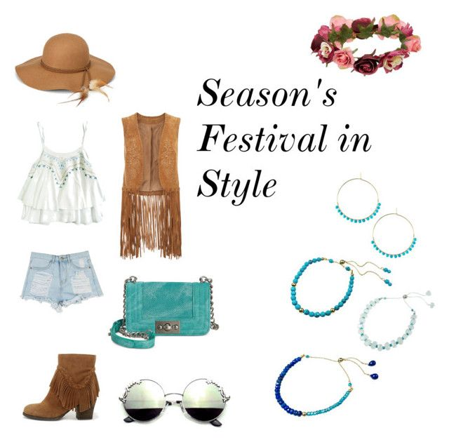 Season's Festival in Style. Coachella