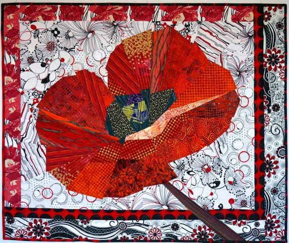 17 Best Images About Poppy Quilts On Pinterest Quilt