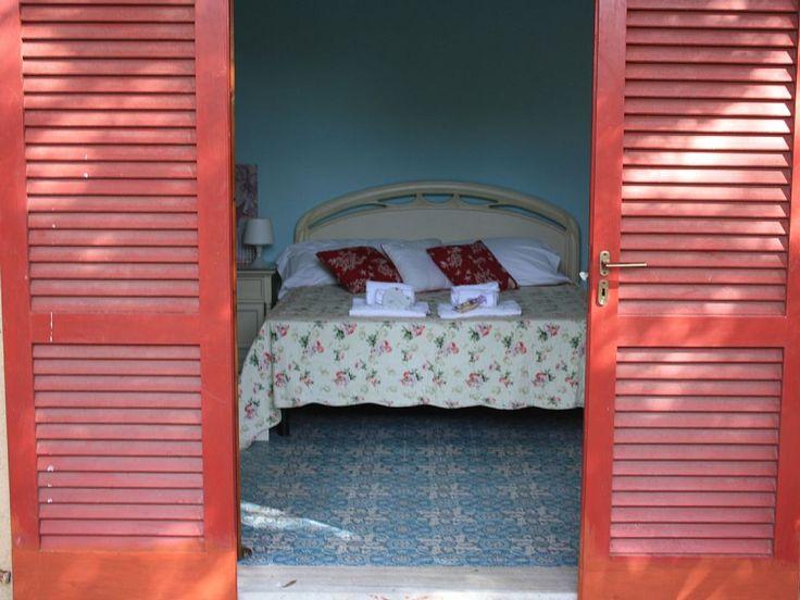 Villa Giolù a 200 m.dal mare | Affitto appartamento Bagnaia - Proprietà 1586740 Unità 3166908