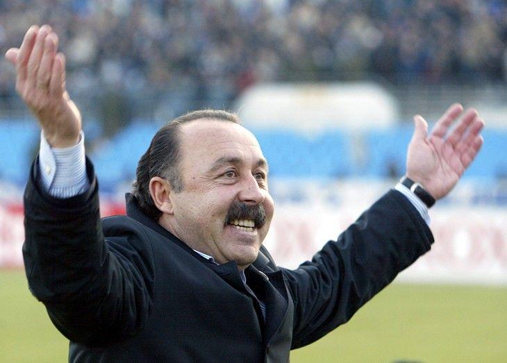 Вместо сильного тренера – слабый политик. Зачем это Газзаеву? - О духе времени - Блоги - Sports.ru