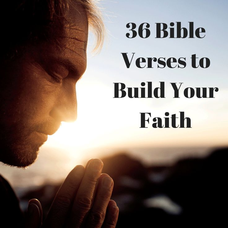 building a stronger relationship with christ bible verse