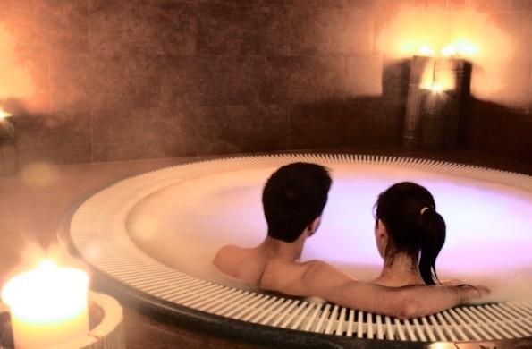 Hotel La Salve - Torrijos (Toledo) - Sesión SPA en privado