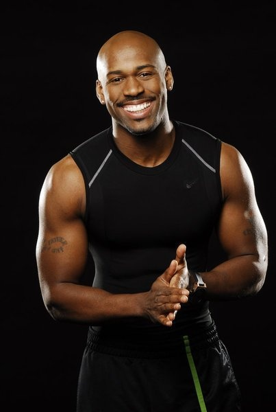 Dolvett, my new reason to watch the biggest loser