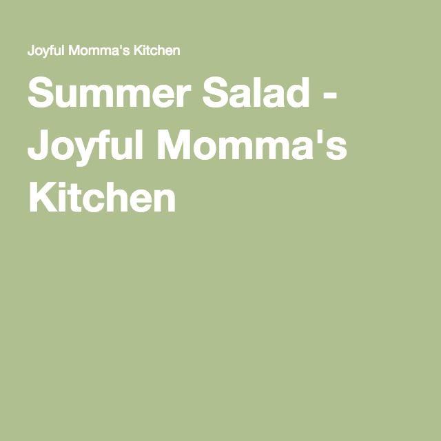 1190 best {The Best Of} Joyful Momma\'s Kitchen images on Pinterest ...