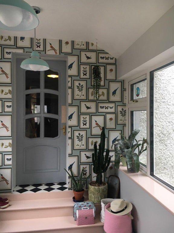 Kilkenny Stone Peel And Stick Wallpaper