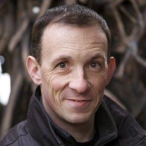 Kevin Casey, wood sculptor