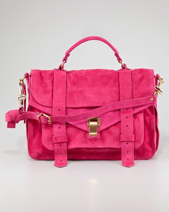 Hot Pink Medium PS1