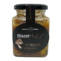 Honig mit Blazei-Pilzen