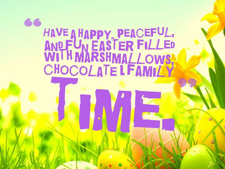 Happy Easter Sunday 2016 Quotes And Sayings